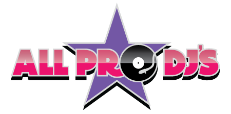 All Pro DJ's